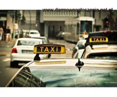 Taxi CAB PL- Taxi Nowy Sącz