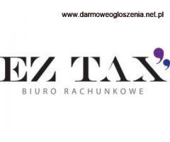 EZ TAX - biuro rachunkowe Warszawa