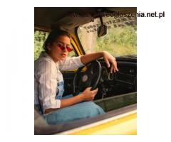 Jakie wybrać okulary dla kierowców