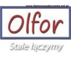 Nity zrywalne DIN 7337 od Olfor