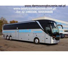 Sindbad - Bilety Autobusowe tel 500556600