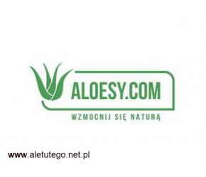Aloesy.com - suplementy diety