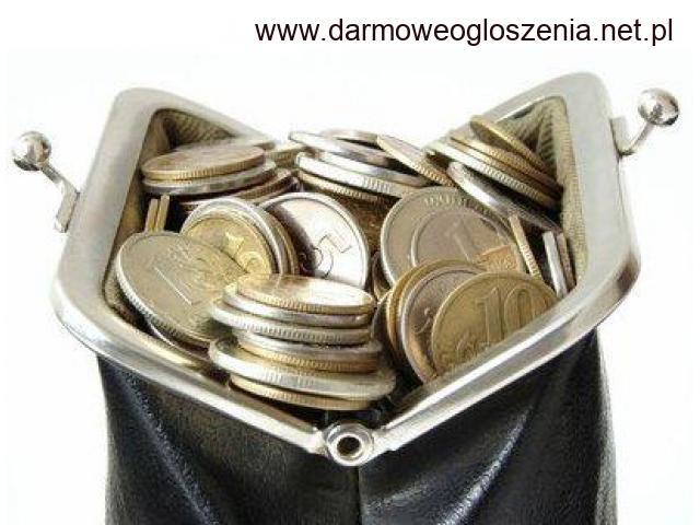 Pomoc finansowa firmom w trudnej sytuacji ekonomicznej, pożyczki bez BIK hipoteczne