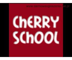 Angielski i inne języki obce oraz korepetycje online CherrySchool