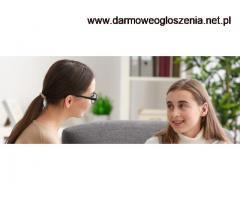 Psycholog dziecięcy Warszawa