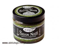 Mydło Savon Noir