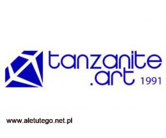 Biżuteria z tanzanitem | Tanzanite.pl