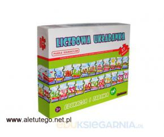 Puzzle edukacyjne - kup na Eduksiegarnia.pl