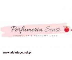 Francuskie lane perfumy - perfumeriasensi.pl