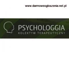 Warszawski ośrodek terapii Psychologgia – dla wszystkich.