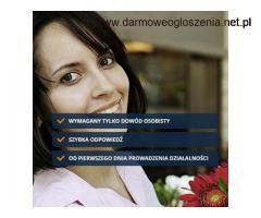Kredyty dla Firm Pozabankowe i Bankowe bez zaświadczeń